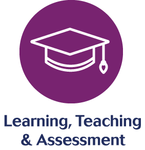 Learning, Teaching & Assessment