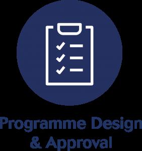 Programme Design & Approval
