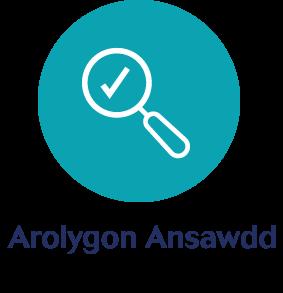 Arolygon Ansawdd