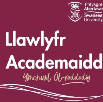 Llawlyfr Academaidd Ymchwil Ôl-raddedig