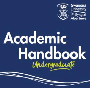 Academic Handbook Undergraduate